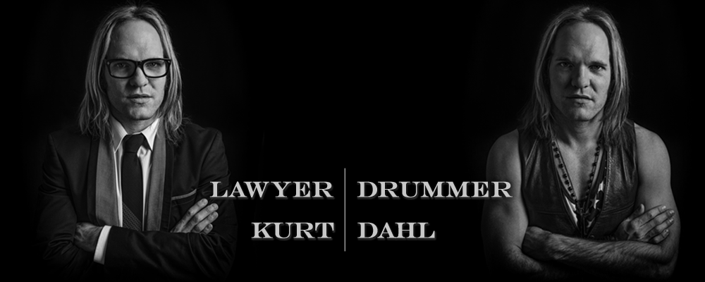 LawyerDrummer.com