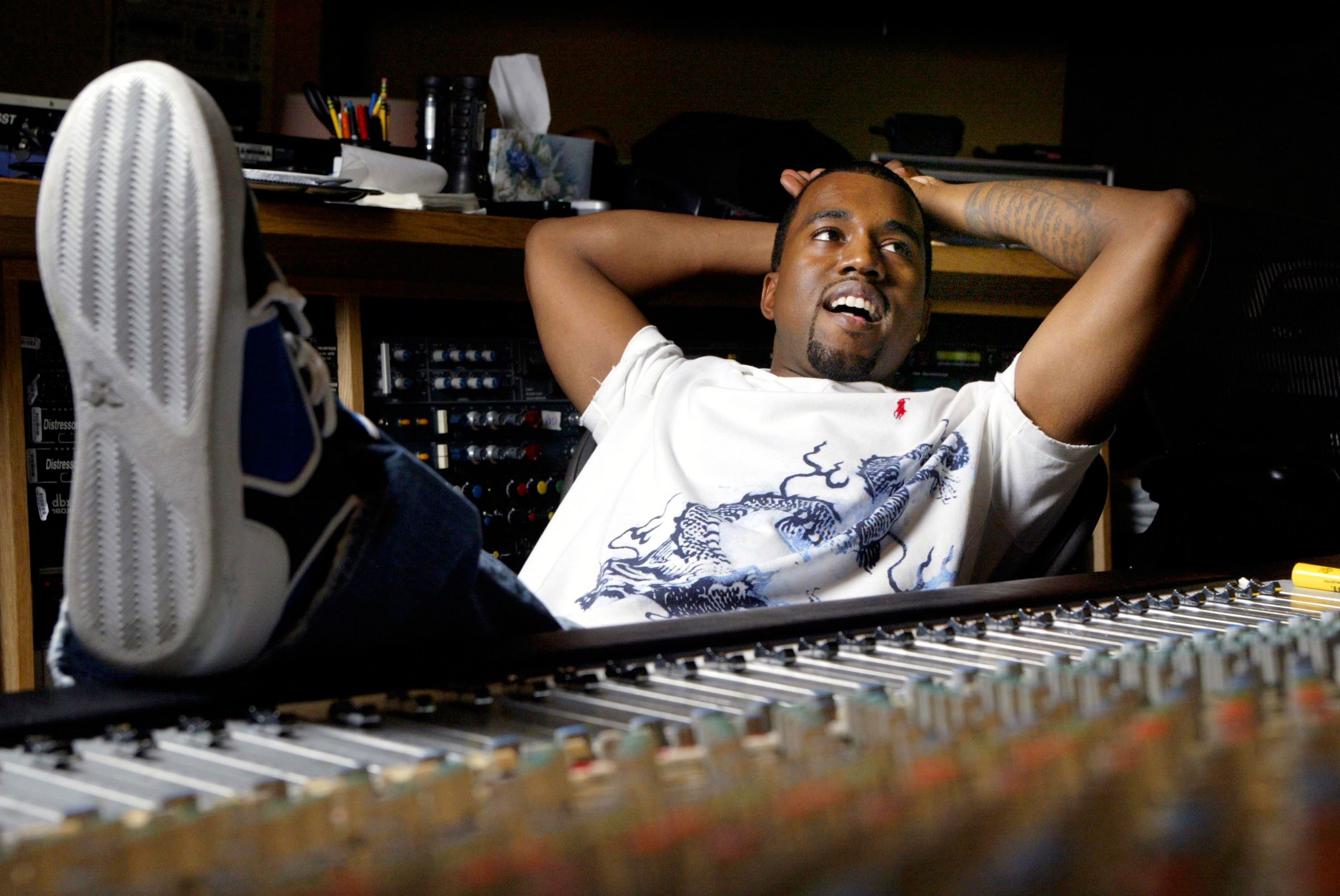 Should Musicians Give Their Producer Songwriting Credit