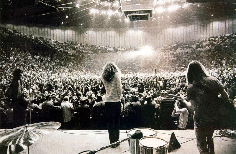 Music Plagiarism Led Zeppelin Trial Stairway To Heaven Lawsuit