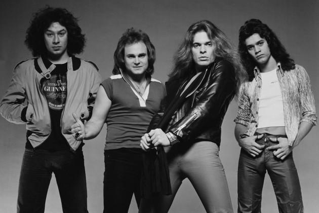 rights - Halen